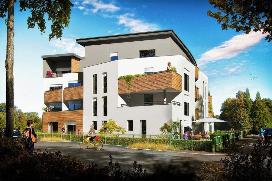acheter appartement 4 pièces 68.86 m² bousse photo 1