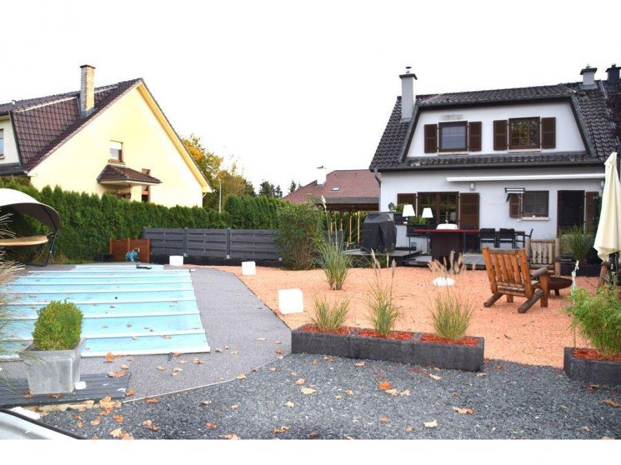 Maison jumelée à vendre 3 chambres à Sanem