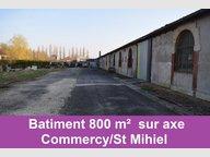 Maison à vendre F1 à Sampigny - Réf. 5120008