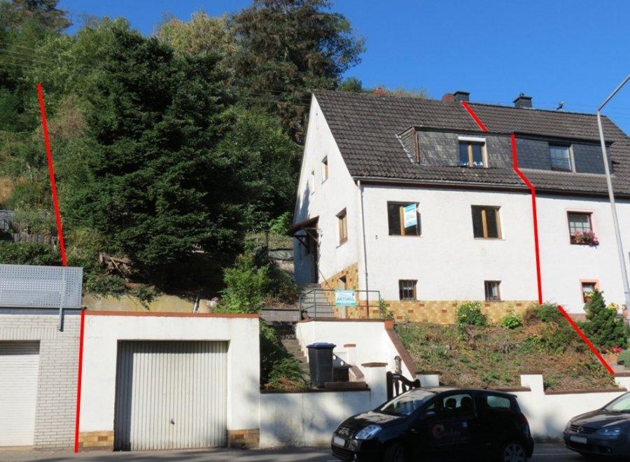 einfamilienhaus kaufen 4 zimmer 70 m² trier foto 1
