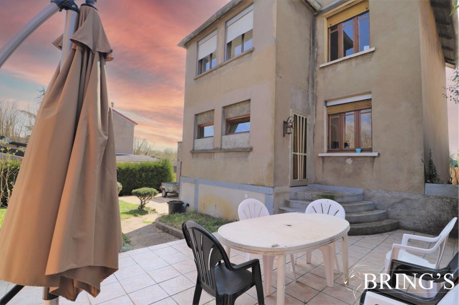 acheter maison 6 pièces 98 m² valleroy photo 2