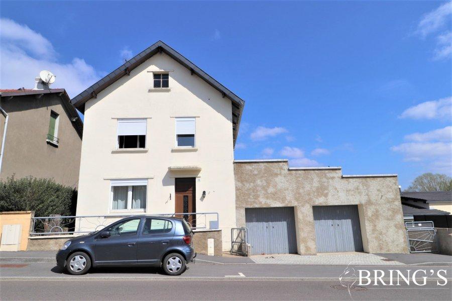 acheter maison 6 pièces 98 m² valleroy photo 1