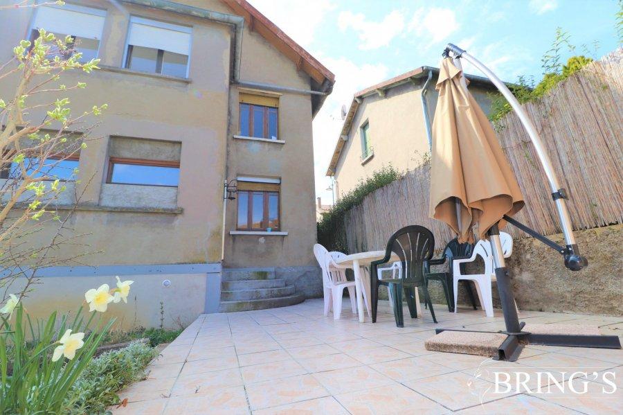 acheter maison 6 pièces 98 m² valleroy photo 5