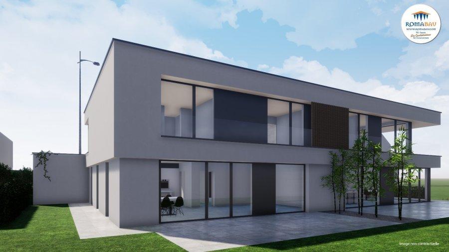 acheter maison jumelée 3 chambres 166.29 m² weiswampach photo 4