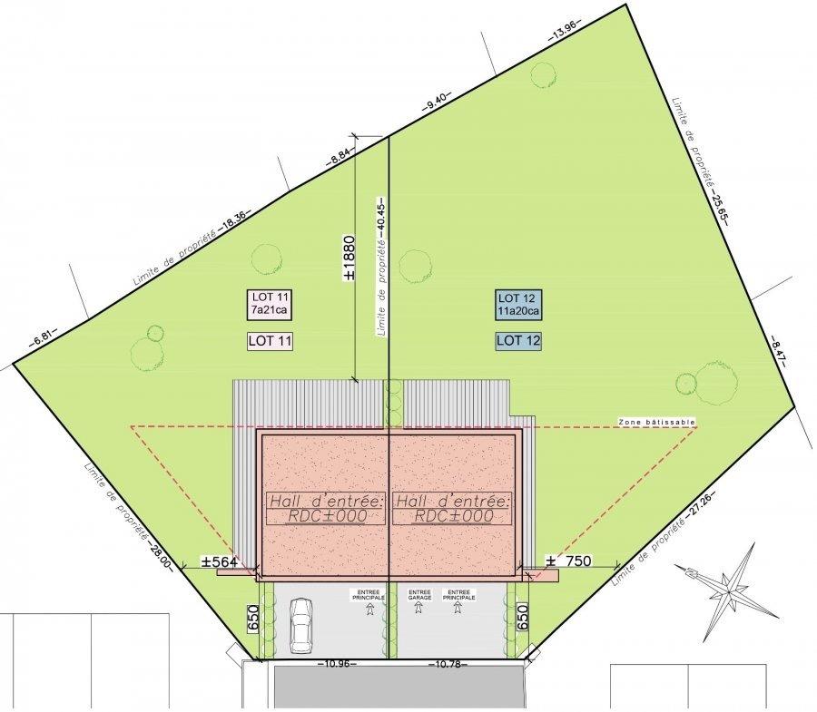 acheter maison jumelée 3 chambres 166.29 m² weiswampach photo 5