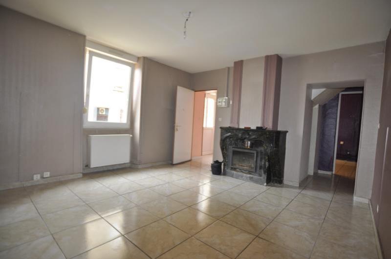 Appartement à vendre F2 à Rosselange