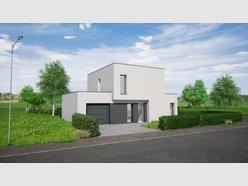 Maison individuelle à vendre F5 à Cuvry - Réf. 5648648