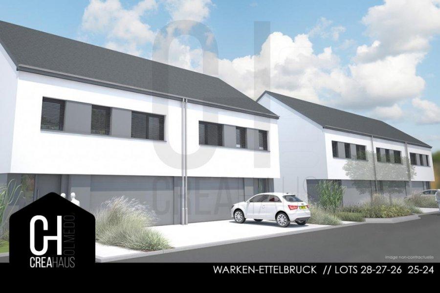 acheter maison individuelle 4 chambres 154 m² warken photo 2