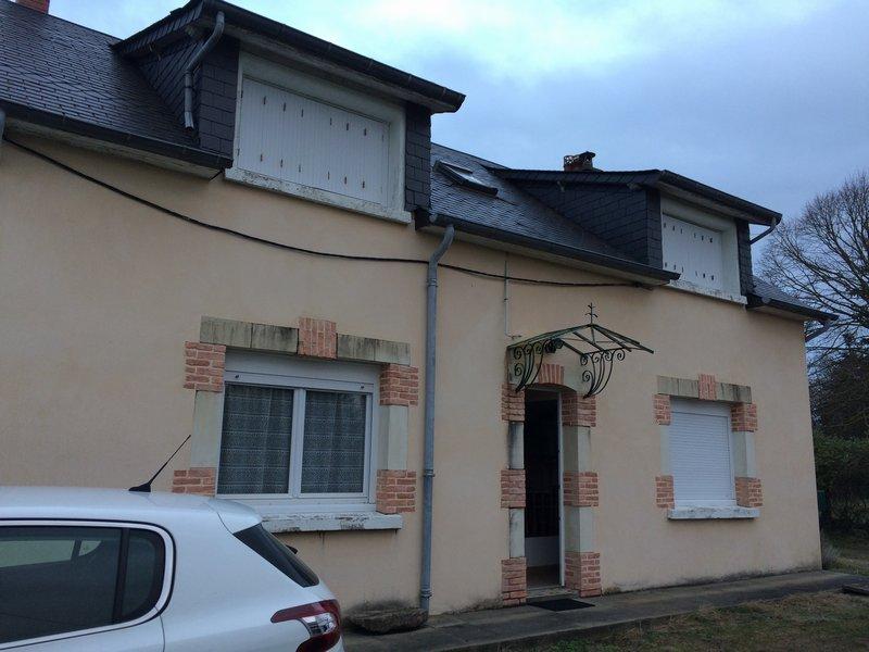 Maison à vendre F4 à Vaas