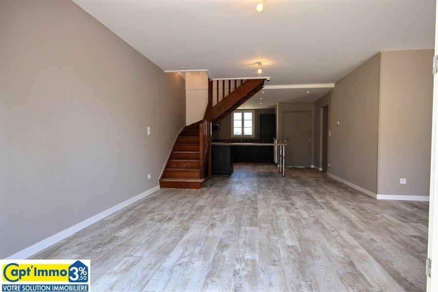 acheter maison 5 pièces 130 m² jouy-aux-arches photo 1