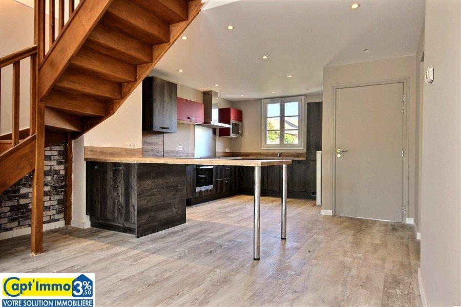 acheter maison 5 pièces 130 m² jouy-aux-arches photo 4