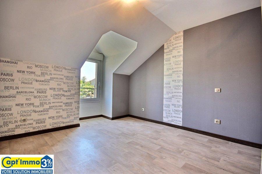 Maison à vendre F5 à Jouy-aux-Arches