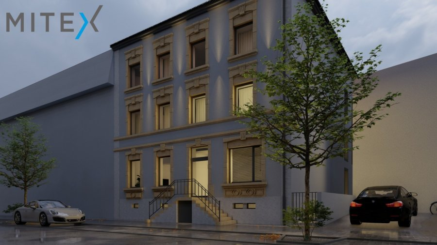 acheter appartement 2 chambres 113.74 m² dudelange photo 5