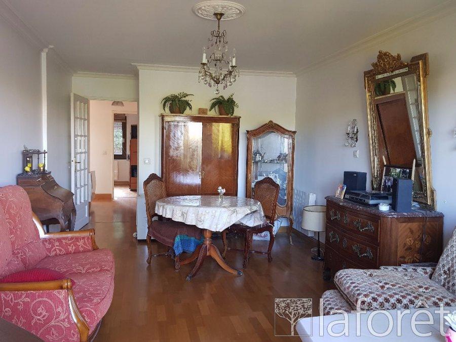 acheter appartement 2 pièces 58.98 m² laval photo 1