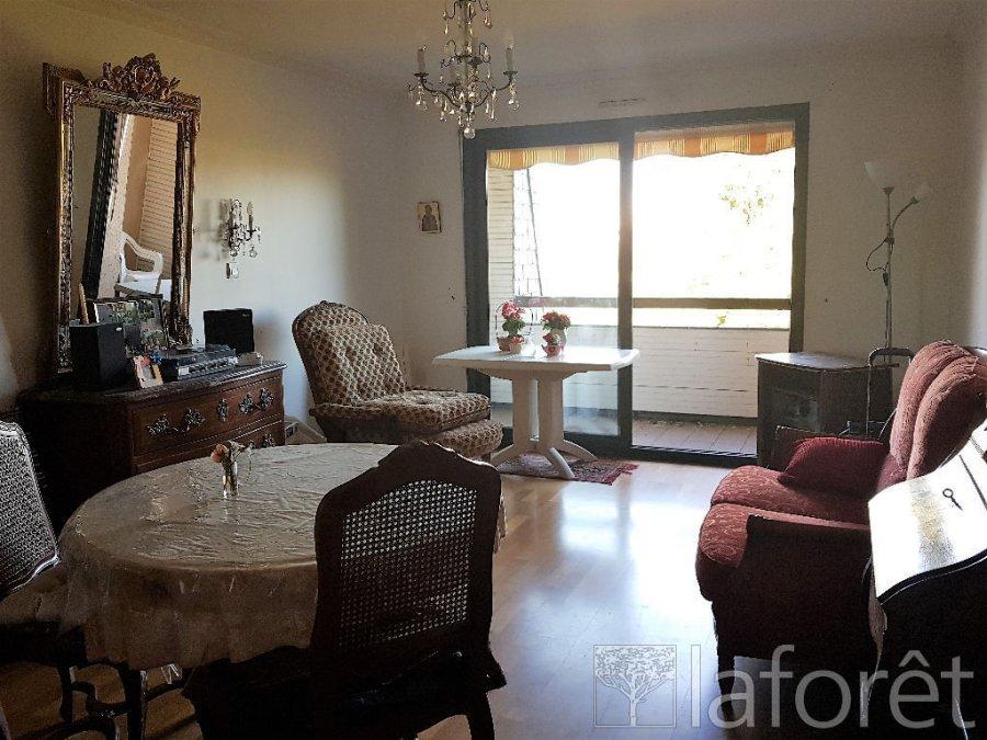 acheter appartement 2 pièces 58.98 m² laval photo 2