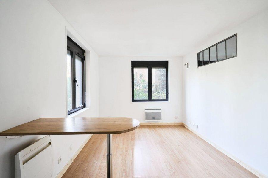 Appartement à vendre F2 à Mouvaux
