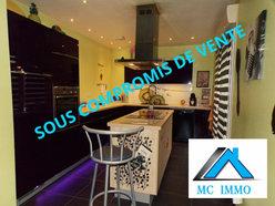 Maison à vendre F6 à Trieux - Réf. 6198024