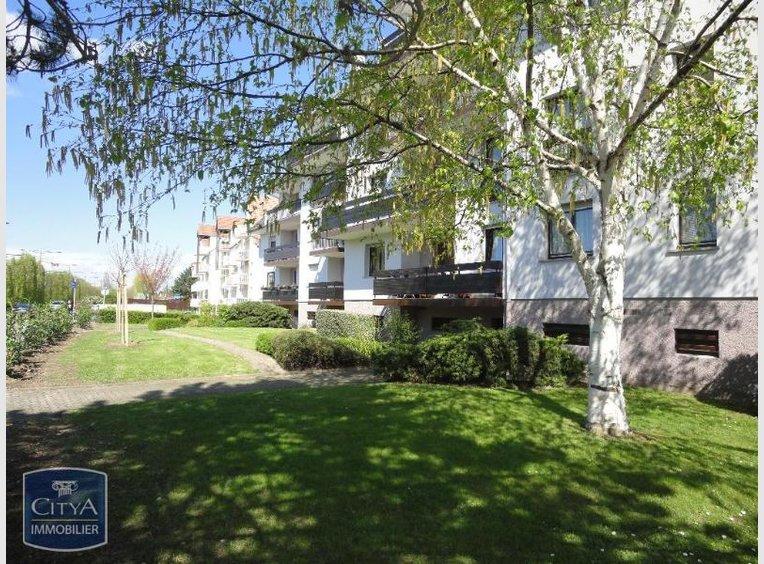 Appartement à vendre F2 à Schiltigheim (FR) - Réf. 4846344