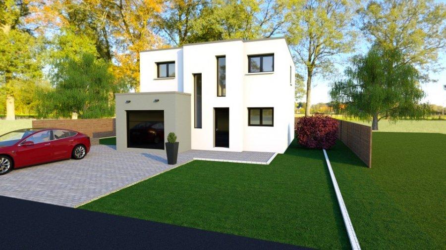 acheter maison 5 pièces 100 m² pommérieux photo 1