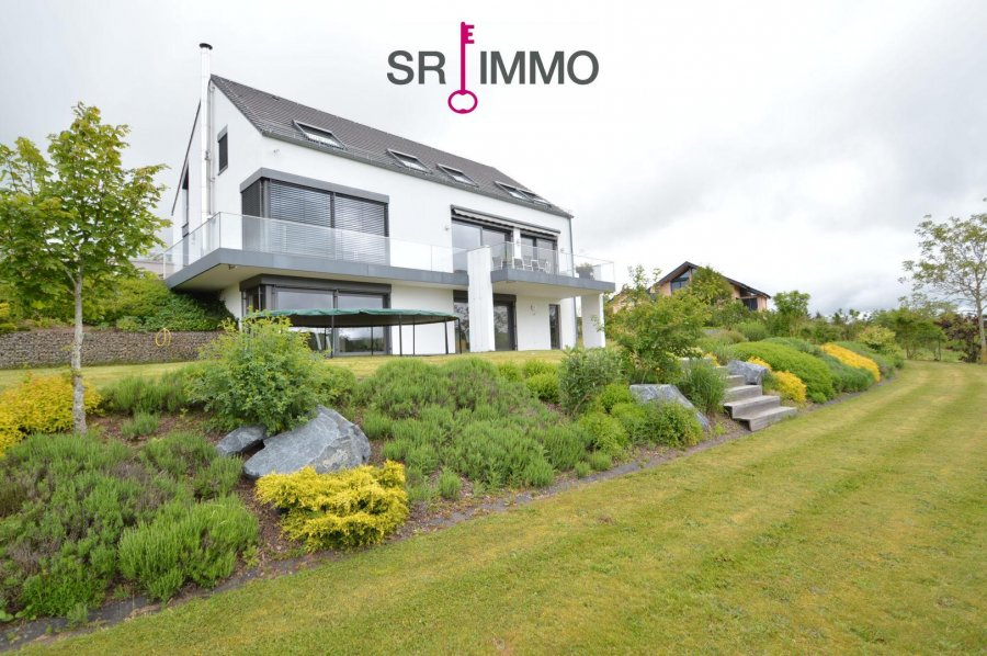 detached house for buy 7 rooms 308 m² neuerburg photo 3