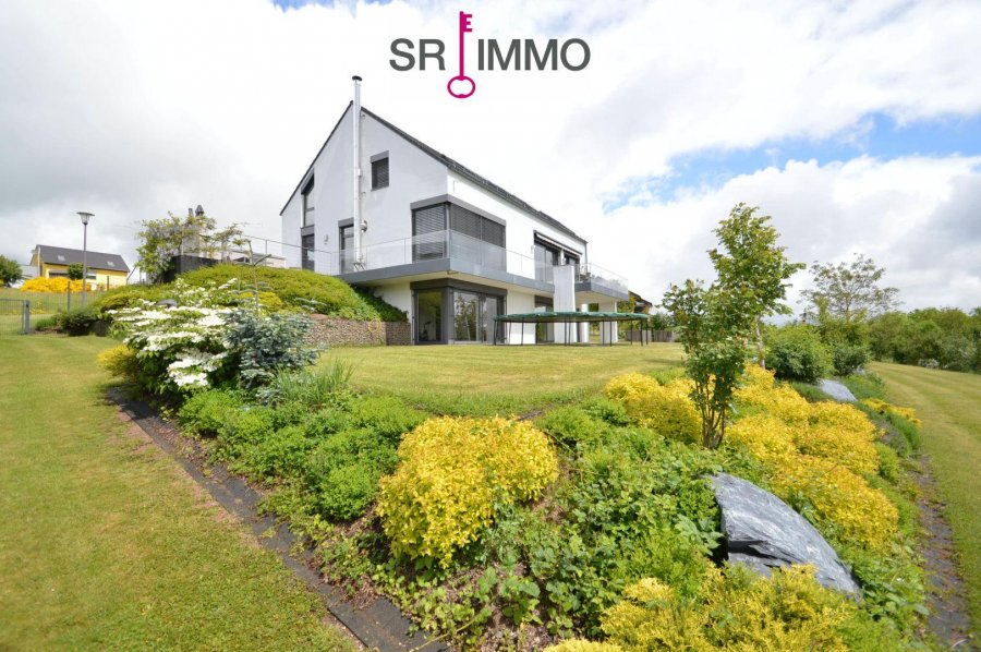 detached house for buy 7 rooms 308 m² neuerburg photo 1