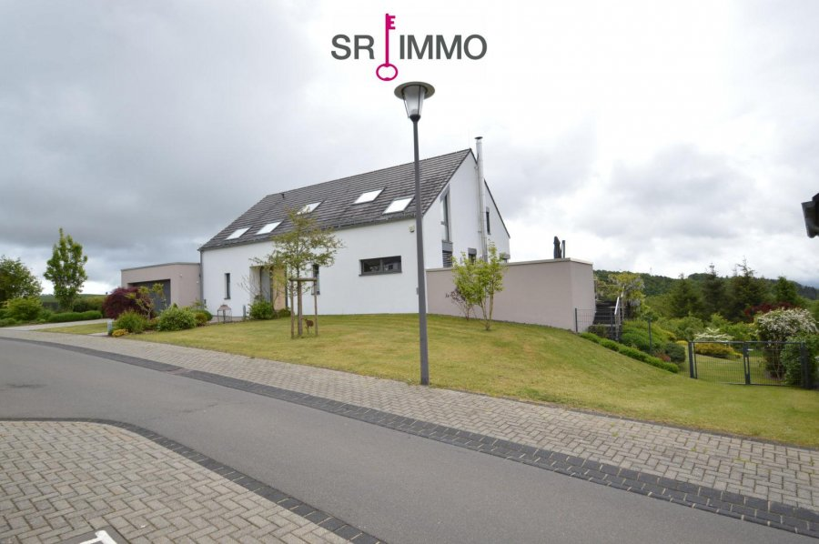 detached house for buy 7 rooms 308 m² neuerburg photo 7