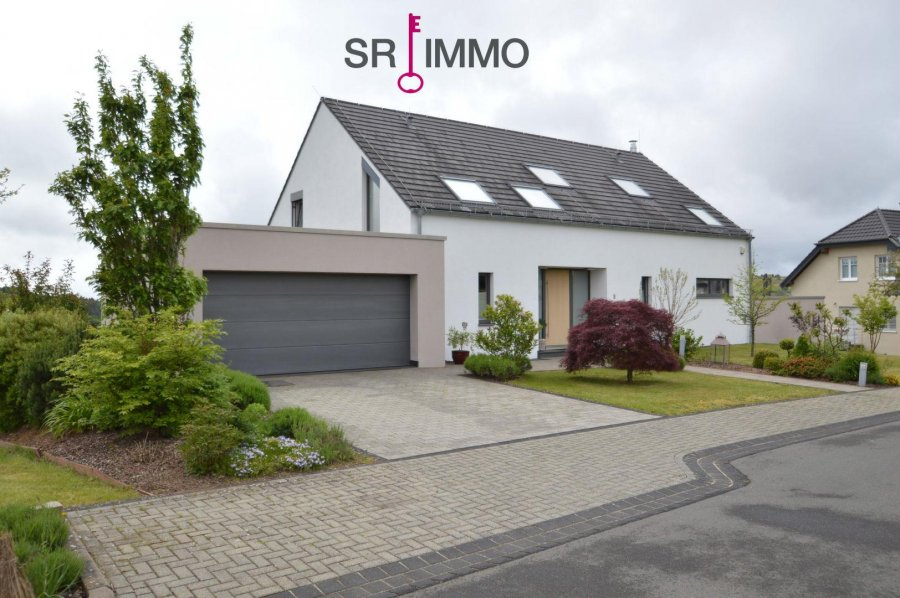 detached house for buy 7 rooms 308 m² neuerburg photo 5