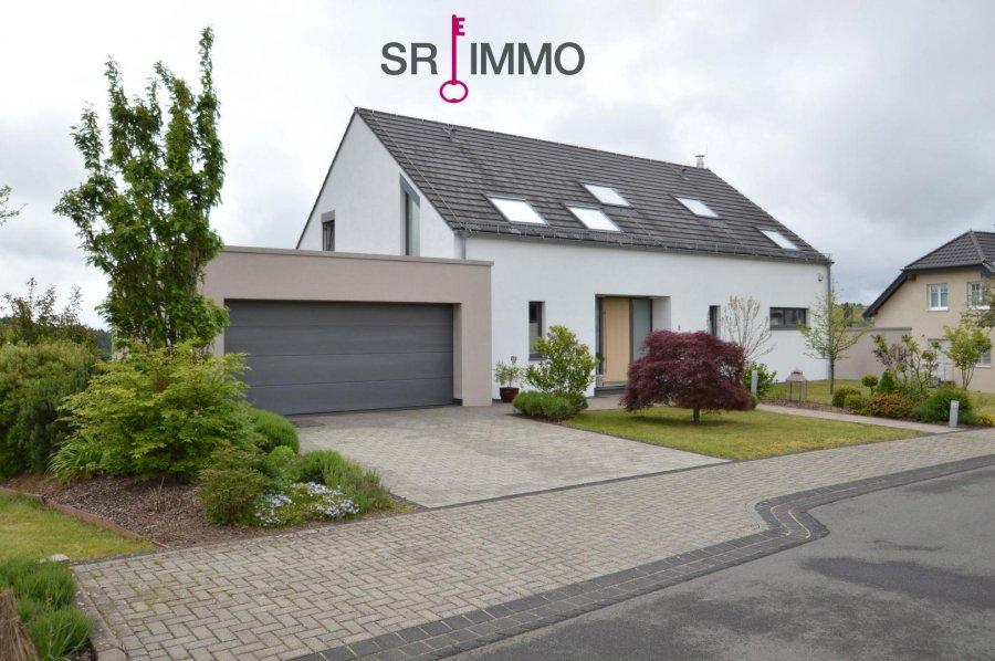 einfamilienhaus kaufen 7 zimmer 308 m² neuerburg foto 5