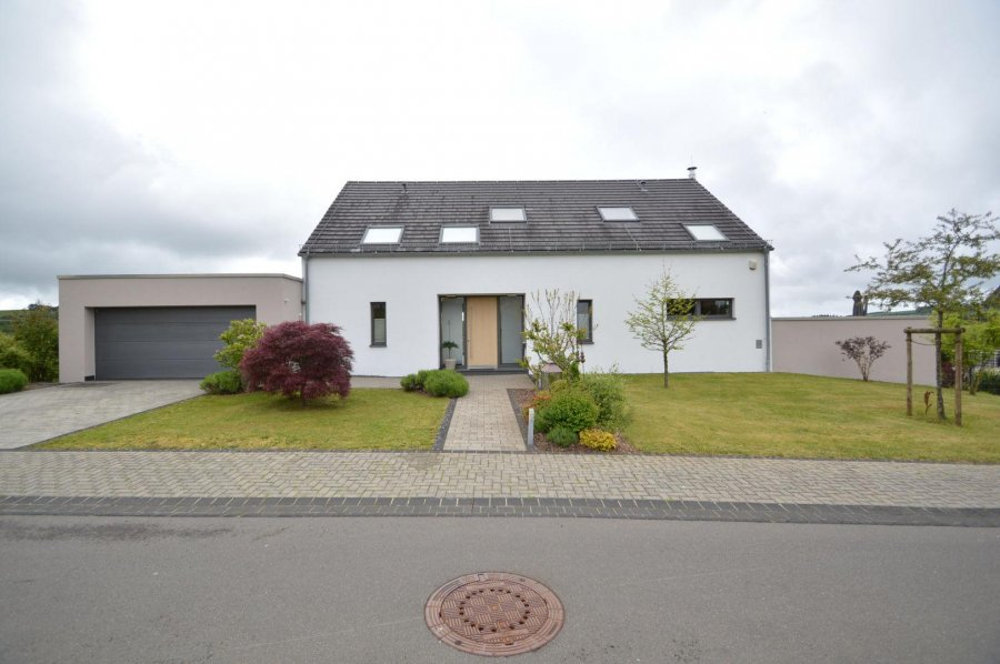 detached house for buy 7 rooms 308 m² neuerburg photo 6