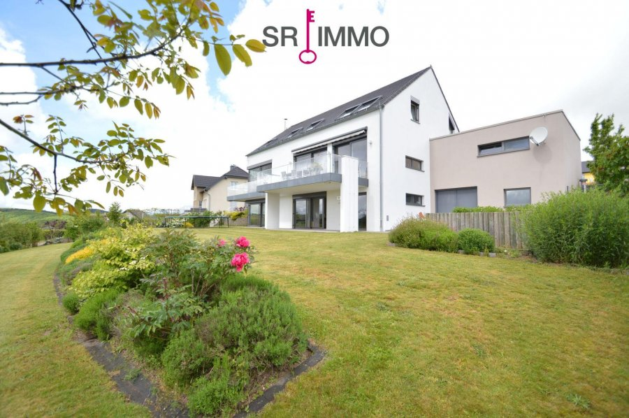 detached house for buy 7 rooms 308 m² neuerburg photo 2