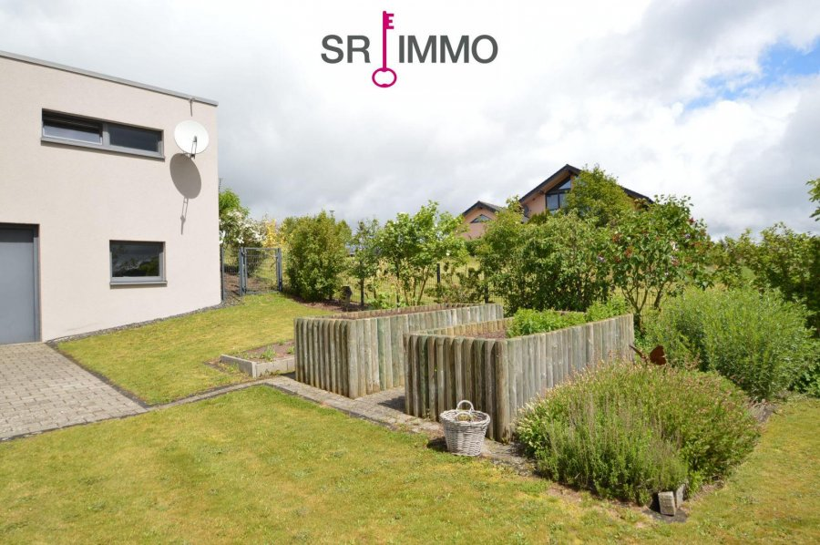 detached house for buy 7 rooms 308 m² neuerburg photo 4