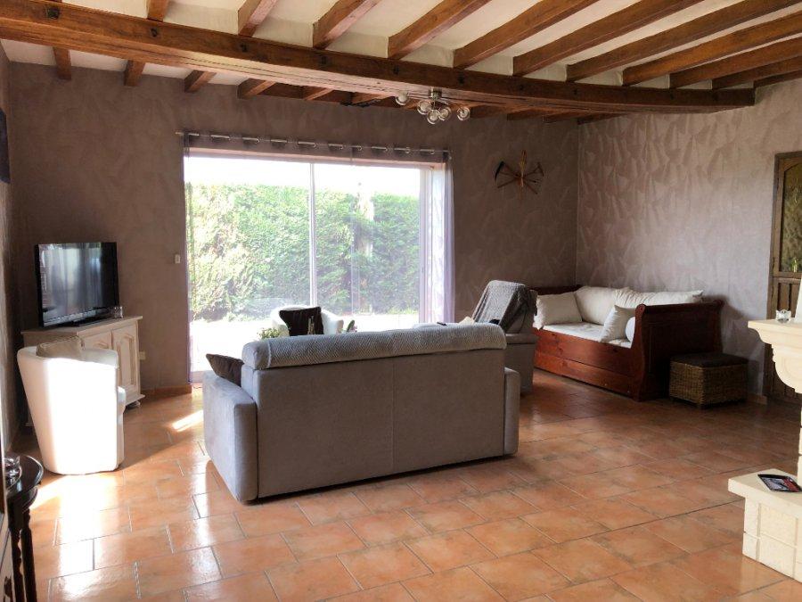 acheter maison 7 pièces 152 m² chazé-sur-argos photo 2