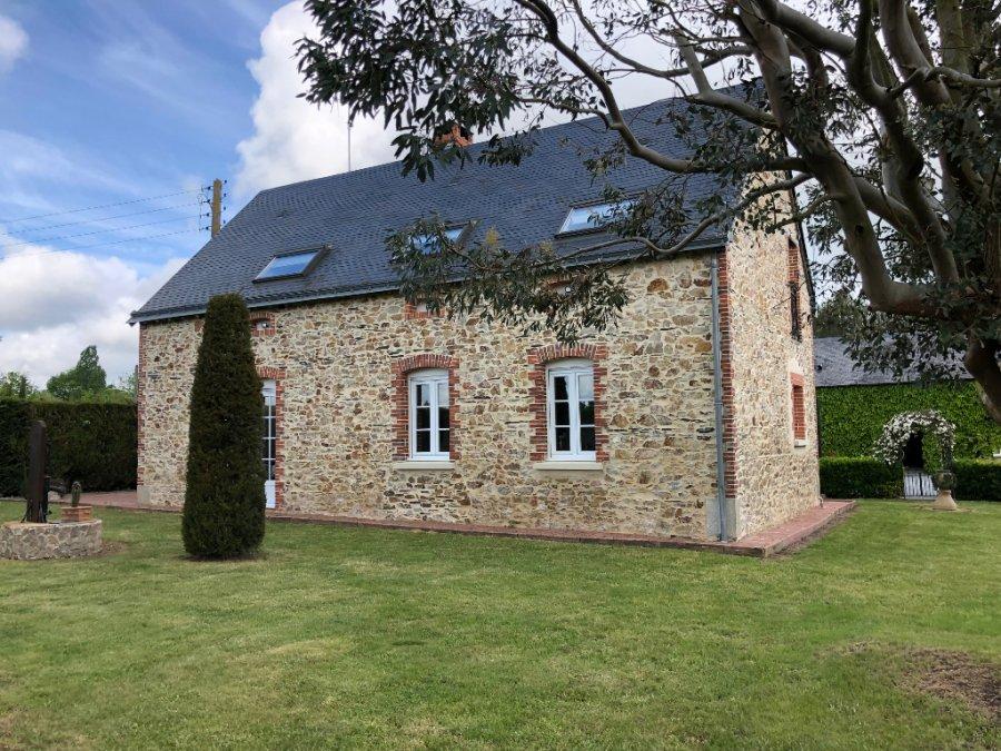 acheter maison 7 pièces 152 m² chazé-sur-argos photo 1