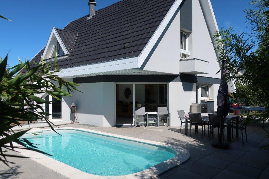 acheter maison 6 pièces 0 m² colmar photo 1