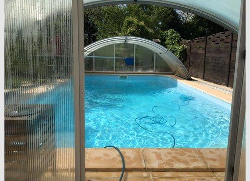 Maison individuelle vendre f6 longwy r f 5129480 for Assurer un garage hors residence
