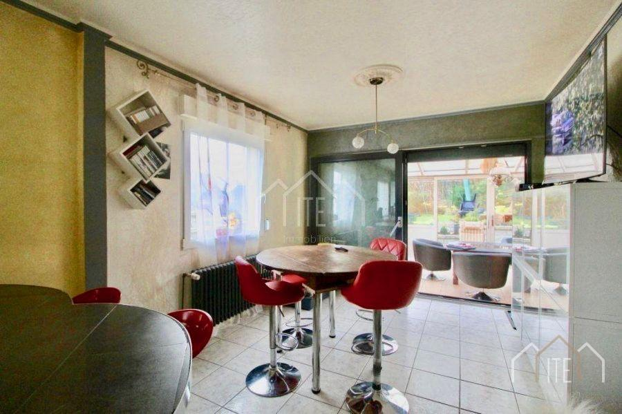 acheter maison mitoyenne 0 pièce 105 m² herserange photo 4