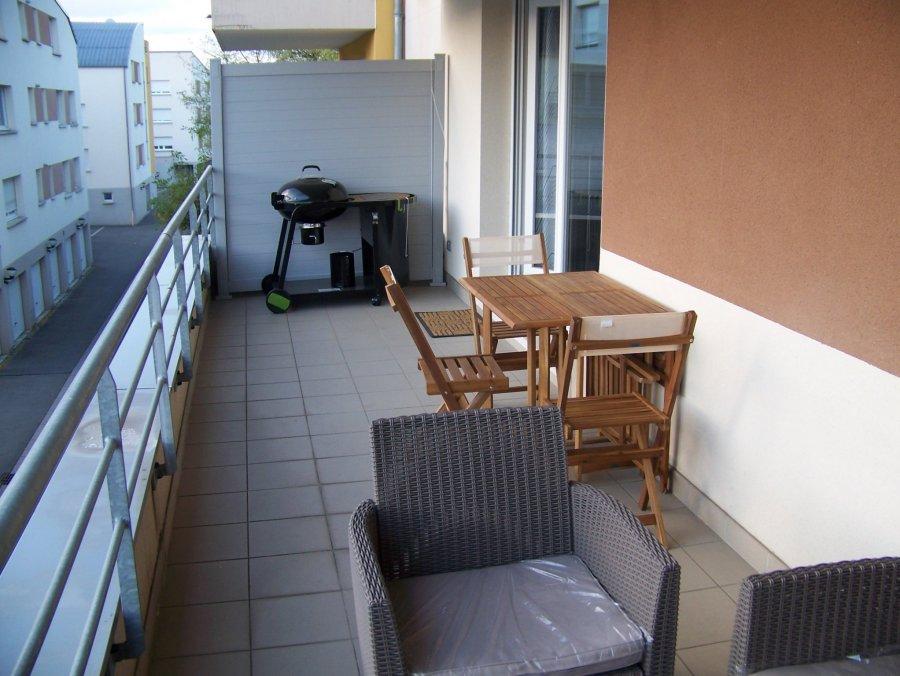acheter appartement 2 pièces 56 m² audun-le-tiche photo 2