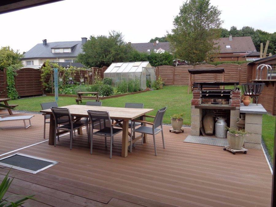 Maison individuelle à vendre 4 chambres à Niederpallen