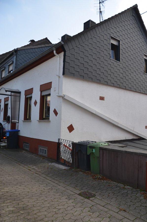 reihenhaus kaufen 7 zimmer 130 m² saarbrücken foto 1