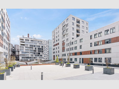 Apartment for sale 2 bedrooms in Belval - Ref. 7214600