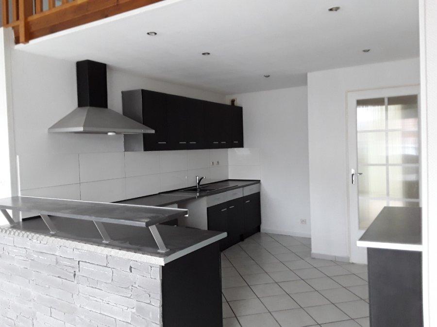 louer appartement 4 pièces 80 m² folschviller photo 1