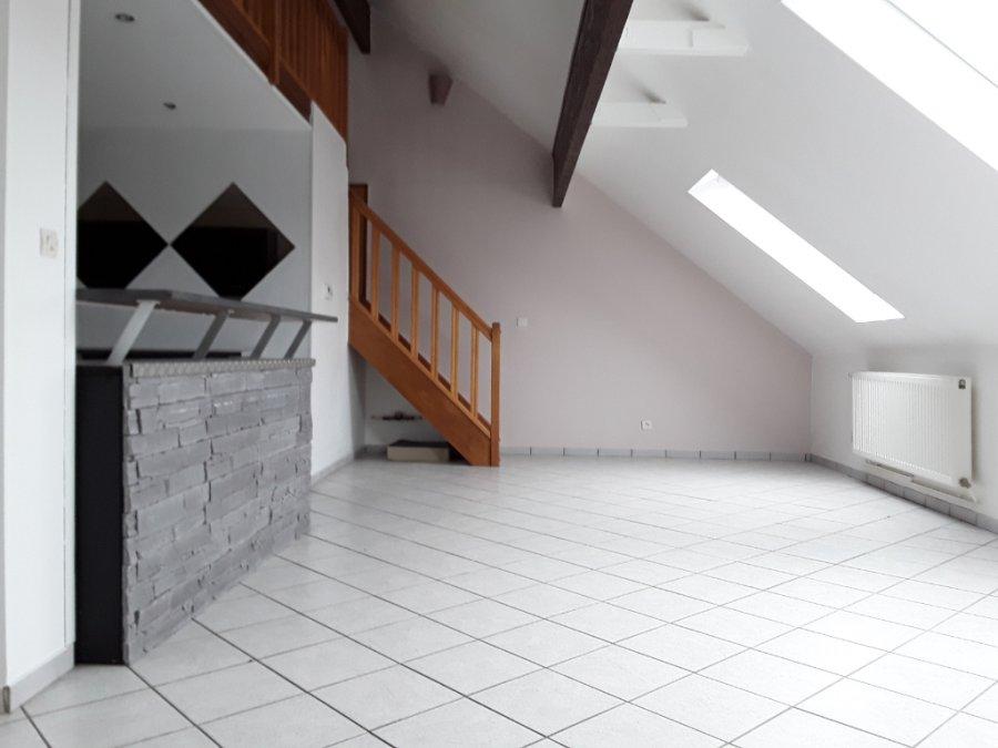 louer appartement 4 pièces 80 m² folschviller photo 4