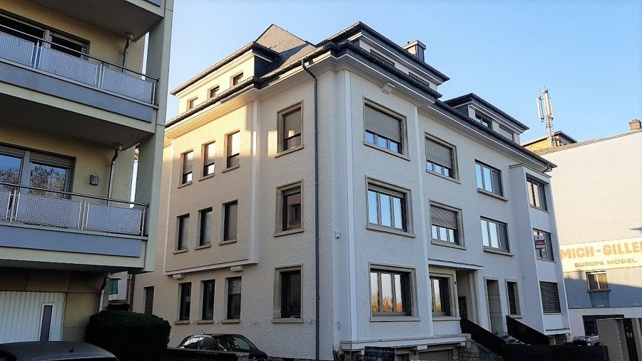 acheter appartement 2 chambres 96.54 m² luxembourg photo 1