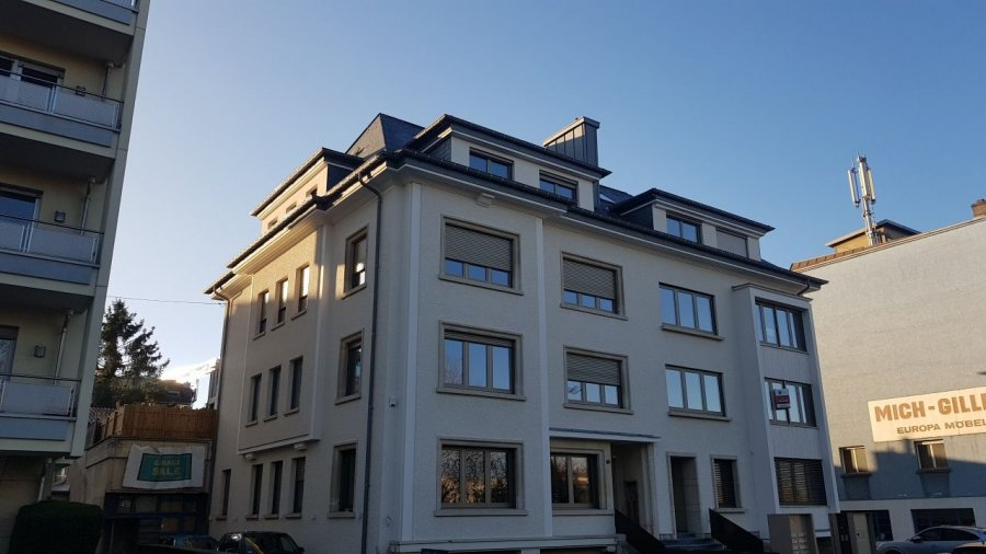 acheter appartement 2 chambres 96.54 m² luxembourg photo 2