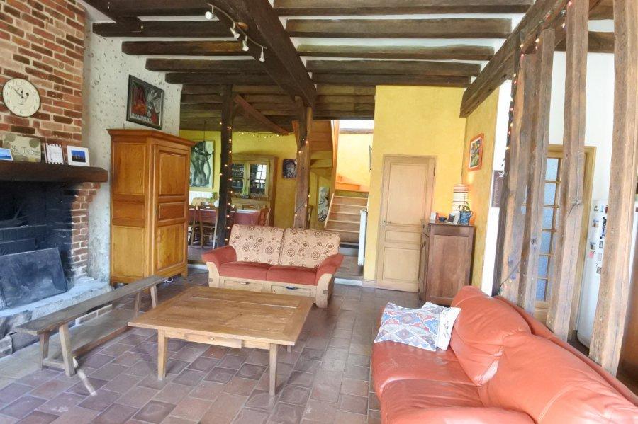 Maison à vendre F8 à Saint aubin des coudrais