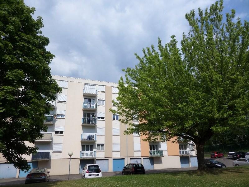 acheter appartement 4 pièces 68 m² essey-lès-nancy photo 7