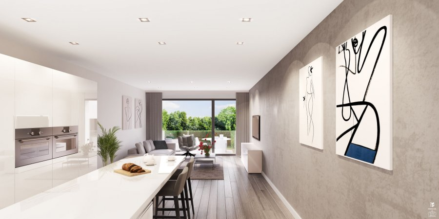 acheter appartement 2 chambres 73.87 m² luxembourg photo 5