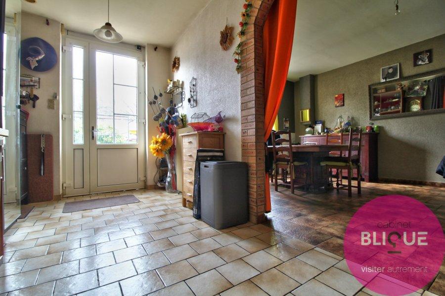 acheter maison 4 pièces 114 m² champigneulles photo 4