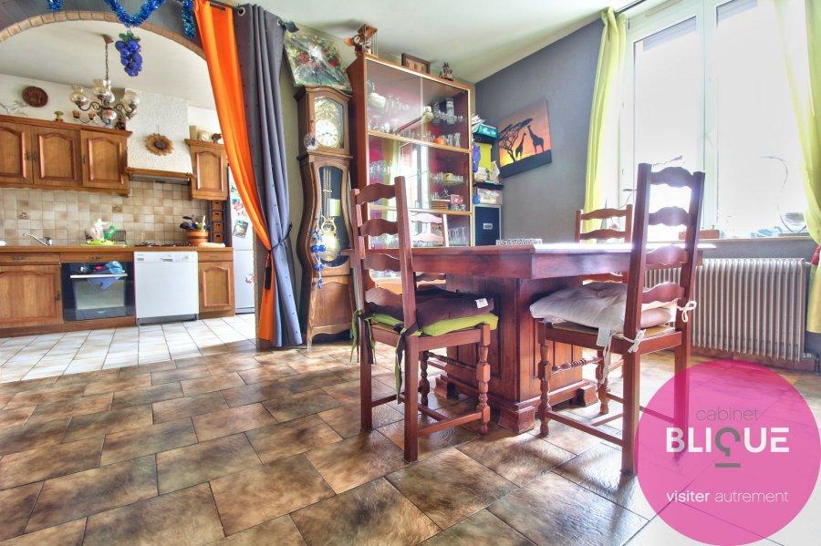 acheter maison 4 pièces 114 m² champigneulles photo 1