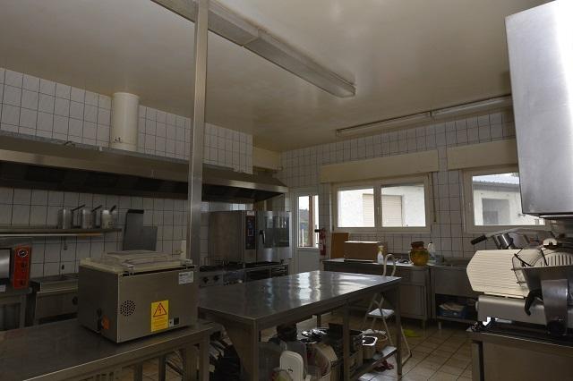 Restaurant à vendre à Derenbach